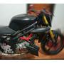 Quilla Moto Hyosung 650 250 Suzuki Gs500 Sv650 Bandit Um V2s