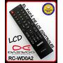 Control Remoto Tv Daewoo Lcd Rc-wd0a02 Dla-32r1u - Nuevo.!!!