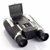 Binoculo Com Camera Digital Longo Alcance Profissional Film