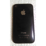 Tapa Trasera Y Pila Iphone A1303