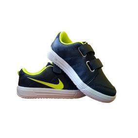 Tênis Infantil Confortável Nike Pico Lançamento 2018