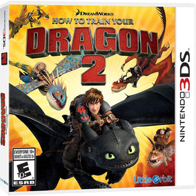 Jogo nintendo ds how to train your dragon games no mercado livre how to train your dragon 2 nintendo 3ds 2ds new 3ds ccuart Choice Image