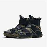 Zapatillas Nike Lebron Soldier 10