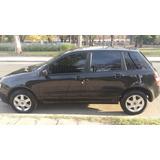 Fiat Stilo 2007 --segundo Dueño Impecable--