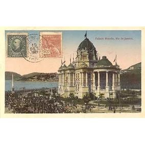 Cartões Postais Colecionáveis Correios - Ed. 1224 - Novo, Ok