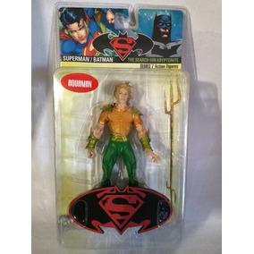 Figura Aquaman Search Of Kryptonite Dc Direct