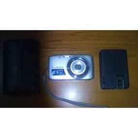 Cámara Panasonic Dmc-s5 Oferta