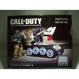 Mega Bloks 06813 Call Of Duty Drone Attack 95pcs