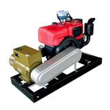 Gerador Diesel 20kva Montado Em Nossa Loja Preço Baixo Custo