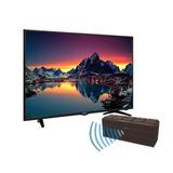 Pantalla Sharp Smart Tv Full Hd 43 Led Hd Wifi Usb + Bocina