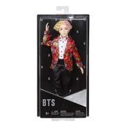 Boneca Doll Bts Mattel V Original Oficial Kpop