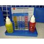 Laboratorio Test-kit Para Medir El Cloro Y Ph En Piletas.