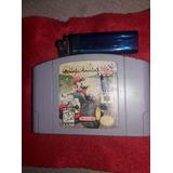 Mario Kart 64 Original + Envio Gratis