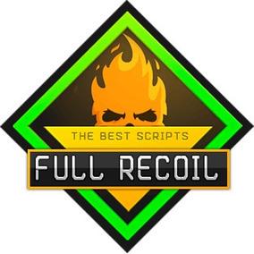 Script Recoil Counter Strike Cs Go Full Recoil Orig. Sem Vac
