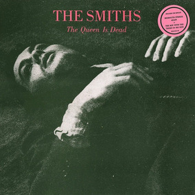 The Smiths The Queen Is Dead - Lp Rock