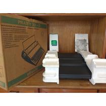 Máquina De Escrever Eletronica Olivetti Praxis 201-ii