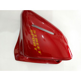 Aba Tanque Cbx 200 Strada Com Adesivo Vermelho Ano 96/97