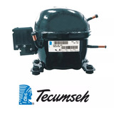 Motor Compresor De Nevera 1/6 Hp Tecumseh Nuevo