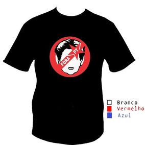2b2929d3fd Camisa Camiseta Personalizada Partido Politico Anti Pt Dilma. 2 cores