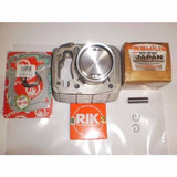 Kit Cilindro 220cc Kmp Cg Titan 150 Competicion Piston 70mm