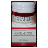 Coraderm Crema Hidratante Con Colageno Y Vitamina E