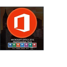 Microsoft Office 2016 Mac / Windows