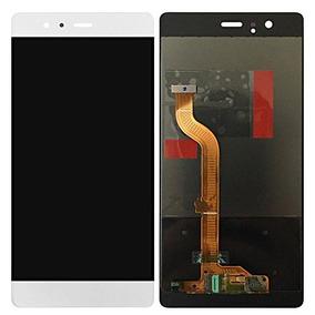 Nuevo 5.2 Huawei Blanco P9 Eva-l09 L19 Lcd Pantalla Táctil