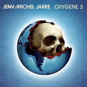 Vinilo Jean Michel Jarre -oxygene 3-lp Nuevo En Stock