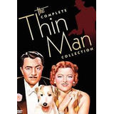 The Thin Man Collection (7 Dvd)