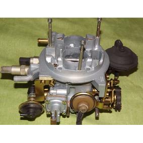 Carburador Tldf Para Uno Eletronic 1.0 Gasolina 95 Weber