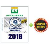 Apostila Concurso Petrobras Engenheiro De Produção 2018