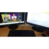 Pc Gaming Completa - Fx 8320, 8gb Ram Y R9 270x
