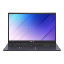 Notebook Asus Intel N4020 4gb 128gb 15.6' Fhd