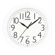 Reloj Pared Casio Iq-01s Silencioso Colorsurtido Relojesymas