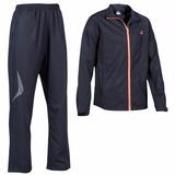Conjunto Campera Pantalon Topper Tenis Pro Hombre Trainning
