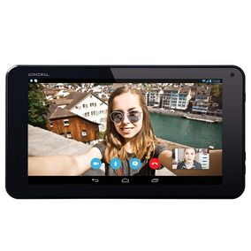 Tablet Admiral One 2 Black 7