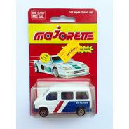 Majorette Ford Transit Mini Van Nº233