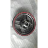 Llanta Trasera Gilera Tipo Dax De Aleacion Rodado 10