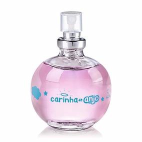 Perfume Colônia Infantil Novela Carinha De Anjo Sbt Jequiti