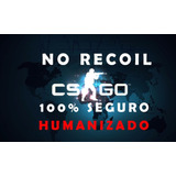 Macro No Recoil Cs Go Humanizado 100% Seguro Sem Vac efd863d3b698f