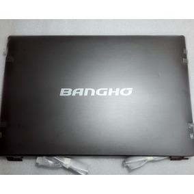 Tapa Marco Webcam Y Bisagras Bangho Max 1524 G01 Nuevo
