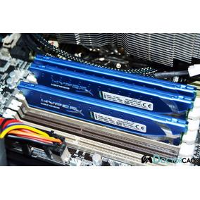Memoria Ram Super Veloz Kingston Corsair Samsung Hp Ddr3