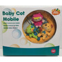 Tw Movil Musical Baby Cot Cod Tw-33431