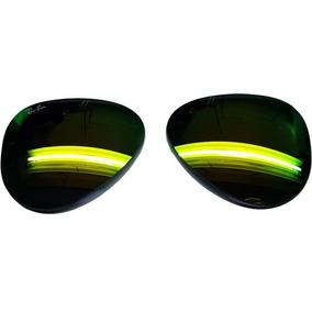 Cristales Vidrios Rayban Originales Aviador Clubmaster