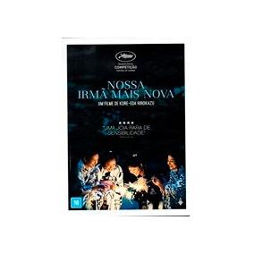 Nossa Irmã Mais Nova Dvd Hirokazu Koreeda Cinema Japones