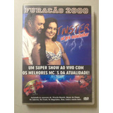 Dvd Furacão 2000