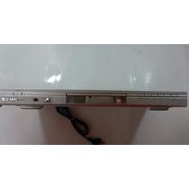 Dvd Semp Toshiba Sd-7080vk S/ Controle E Microfone Cod:054