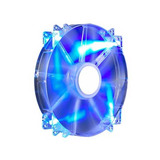 Ventilador Cooler Master 200mm Megaflow Led Azul R4-lus-07ab