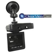 Camara Para Veiculos Clear View Cam, Graba Video, Retroceso