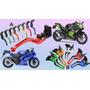 Levers Manijas Freno Y Embrague Kawasaki Ninja 300 250 @tv